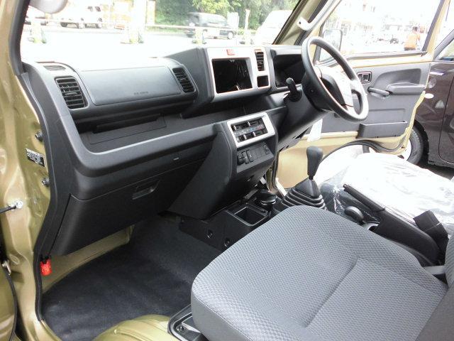 ジャンボ 新車 5F 4WD(8枚目)