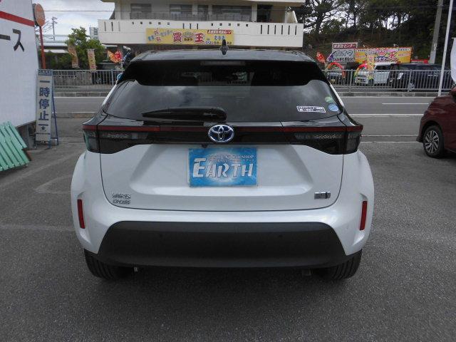 ハイブリッドZ 新車(3枚目)