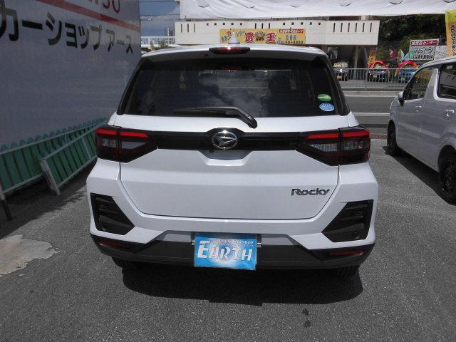 X 新車  ナビ付(3枚目)