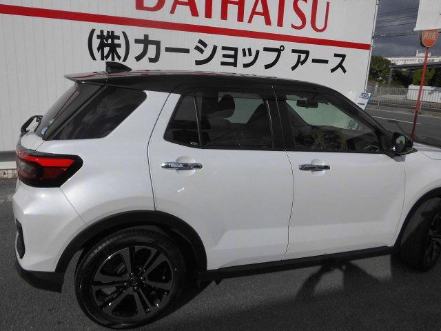 G 新車  ナビ付(2枚目)