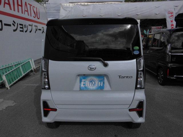 カスタムRSスタイルセレクション 新車 ナビ付(3枚目)