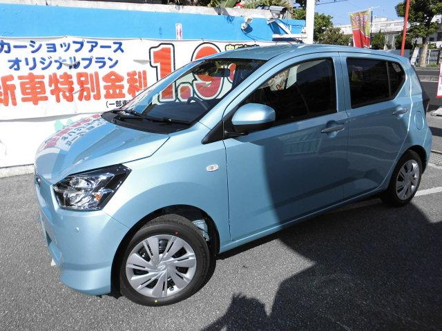 X SAIII 新車 ナビ付(4枚目)