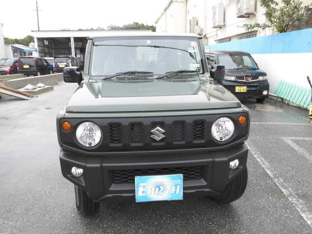 XL 新車 AT 4WD ナビ付(2枚目)