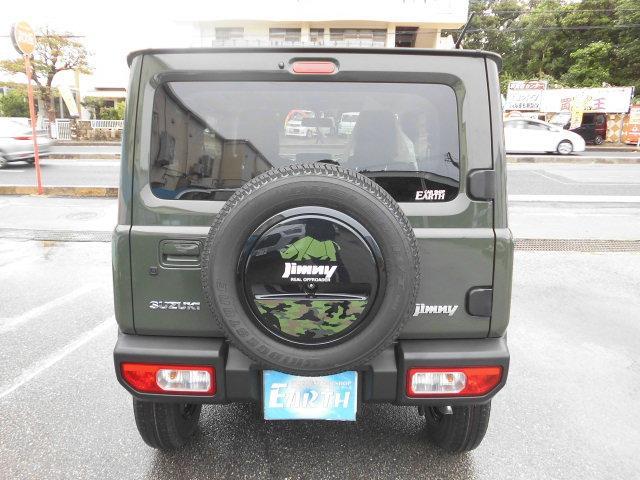 XL 新車 AT 4WD ナビ付(3枚目)