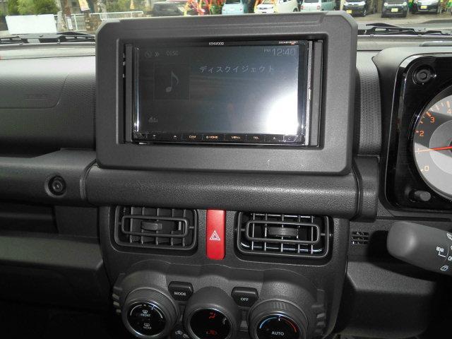 XL 新車 AT 4WD ナビ付(8枚目)