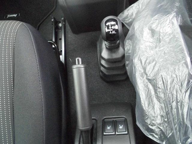 XL 新車 AT 4WD ナビ付(18枚目)