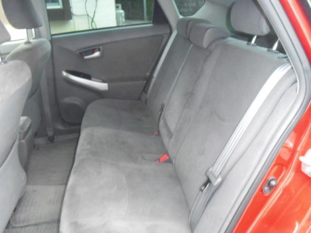 トヨタ プリウス S ソーラーパネルサンルーフ フルエアロ 社外17アルミ
