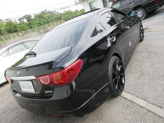 250G Sパッケージリラックスセレクション サンルーフ(7枚目)