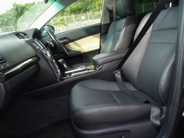 250G Sパッケージリラックスセレクション サンルーフ(15枚目)