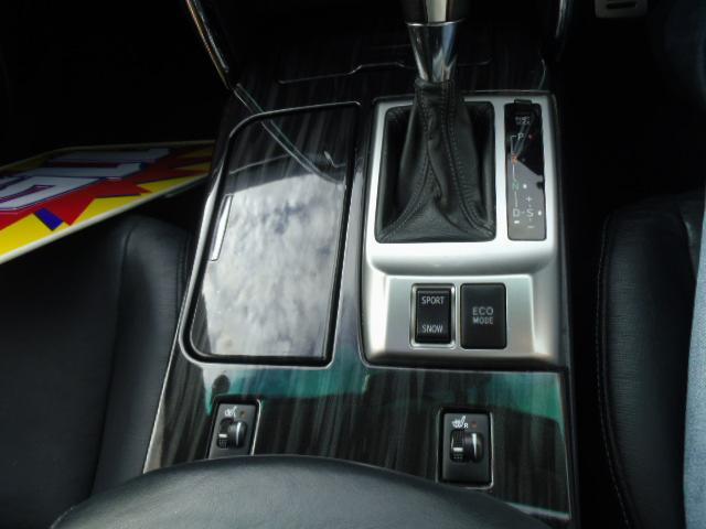 250G Sパッケージリラックスセレクション サンルーフ(18枚目)