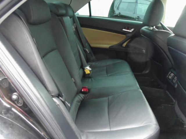 トヨタ マークX 250G Sパッケージリラックスセレクション サンルーフ