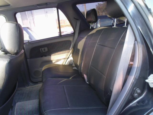 トヨタ ハイラックスサーフ SSR-Xリミテッド ワイド サンルーフ 社外20アルミ
