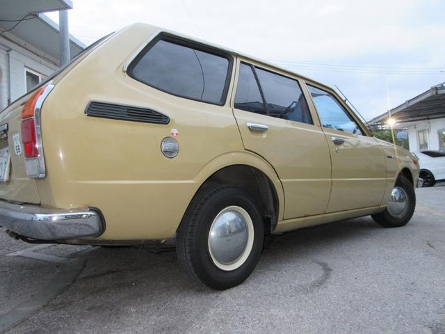 「トヨタ」「カローラバン」「ステーションワゴン」「沖縄県」の中古車10
