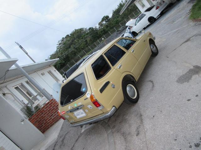 「トヨタ」「カローラバン」「ステーションワゴン」「沖縄県」の中古車11