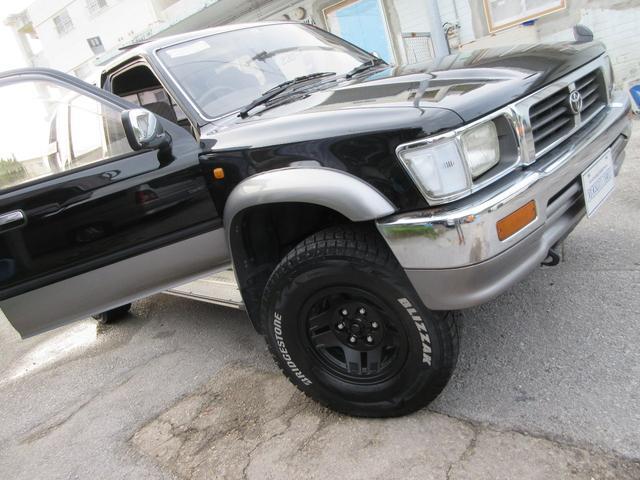 「トヨタ」「ハイラックスピックアップ」「SUV・クロカン」「沖縄県」の中古車20