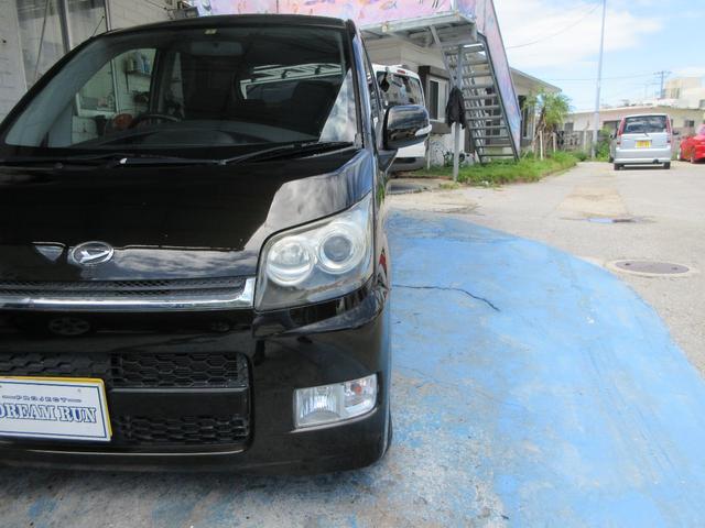 「ダイハツ」「ムーヴ」「コンパクトカー」「沖縄県」の中古車5