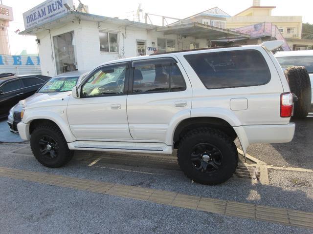 「トヨタ」「ハイラックスサーフ」「SUV・クロカン」「沖縄県」の中古車6