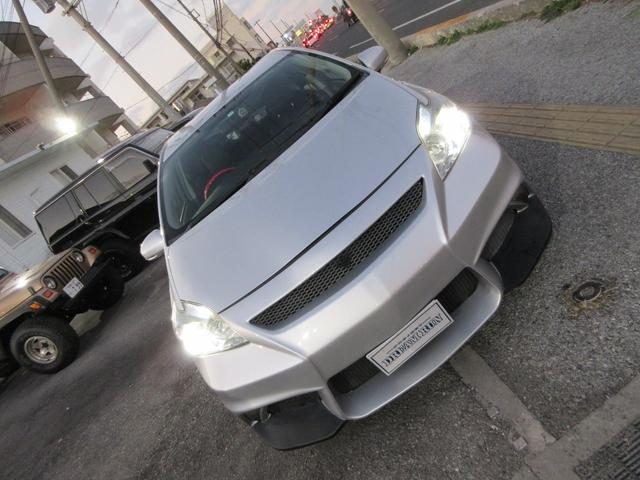 G LEDエディション LB仕様 19インチアルミ 車高調(3枚目)