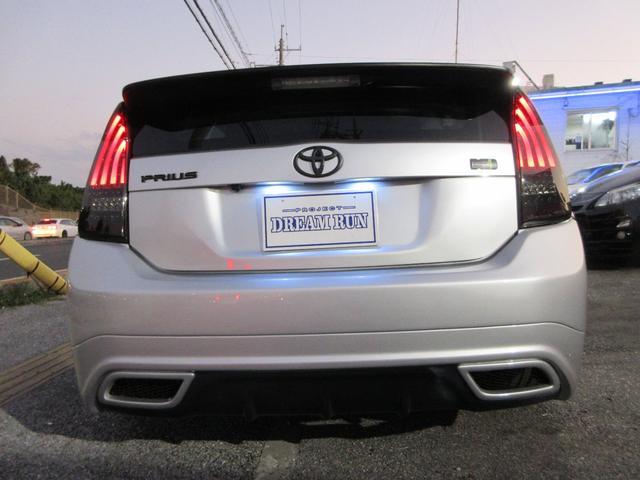 G LEDエディション LB仕様 19インチアルミ 車高調(14枚目)
