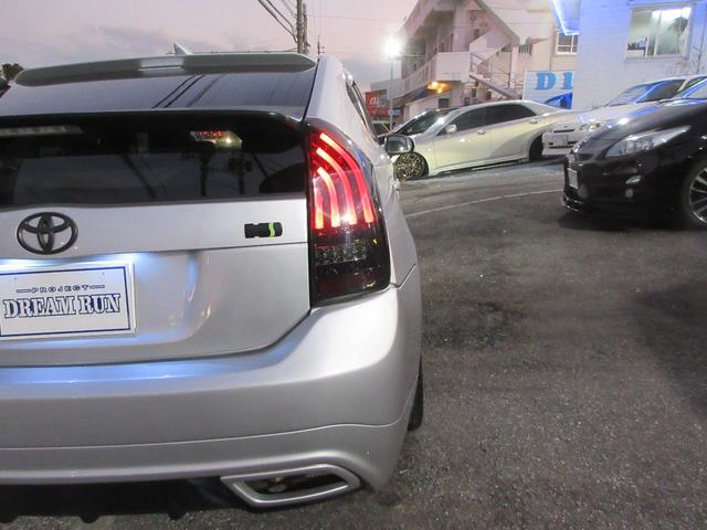 G LEDエディション LB仕様 19インチアルミ 車高調(16枚目)