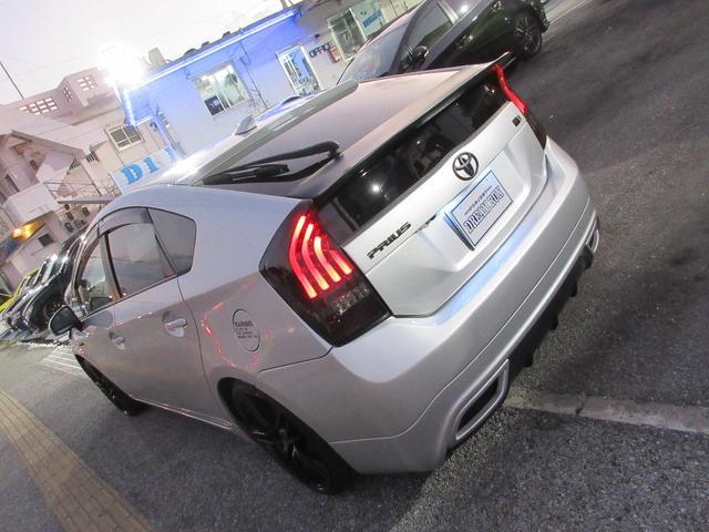 G LEDエディション LB仕様 19インチアルミ 車高調(17枚目)