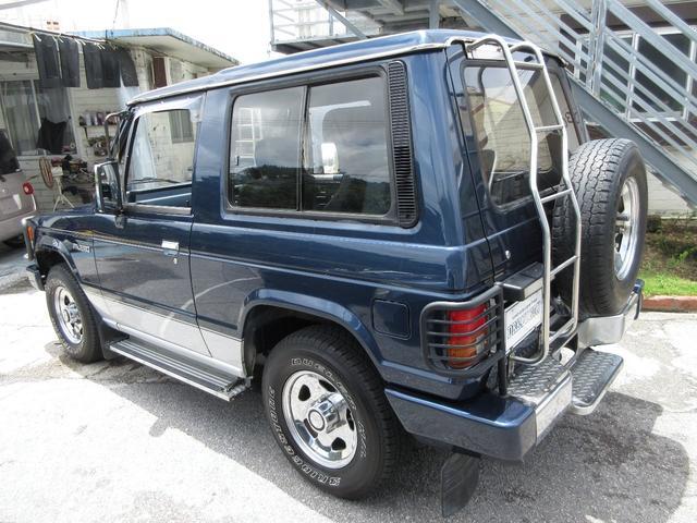 「三菱」「パジェロ」「SUV・クロカン」「沖縄県」の中古車9