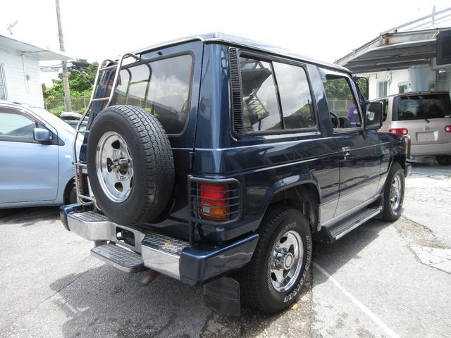 「三菱」「パジェロ」「SUV・クロカン」「沖縄県」の中古車12