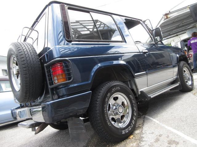 「三菱」「パジェロ」「SUV・クロカン」「沖縄県」の中古車13
