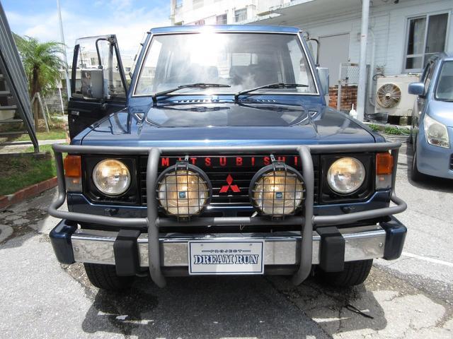 「三菱」「パジェロ」「SUV・クロカン」「沖縄県」の中古車15