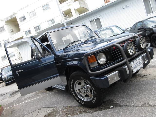 「三菱」「パジェロ」「SUV・クロカン」「沖縄県」の中古車41