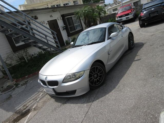 「BMW」「Z4」「クーペ」「沖縄県」の中古車2
