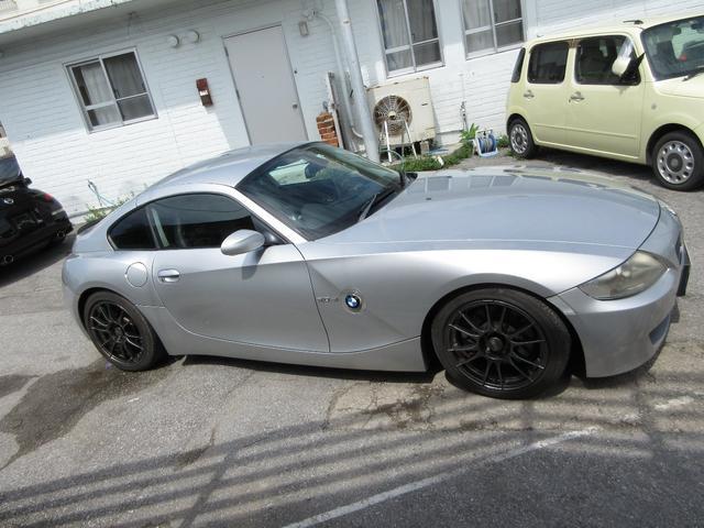 「BMW」「Z4」「クーペ」「沖縄県」の中古車5