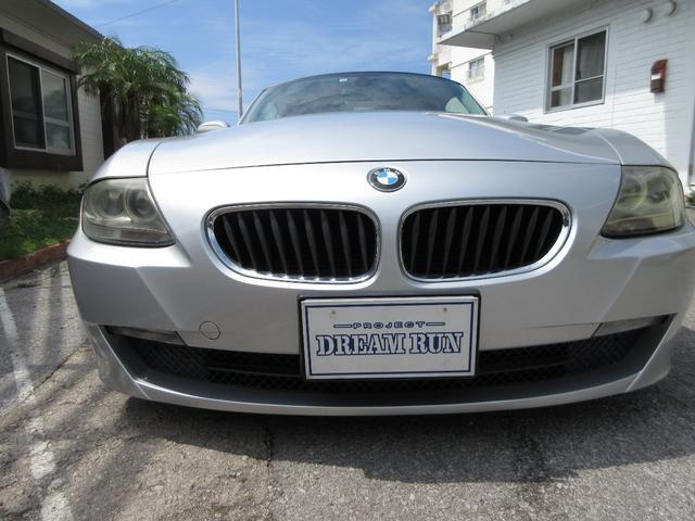 「BMW」「Z4」「クーペ」「沖縄県」の中古車6