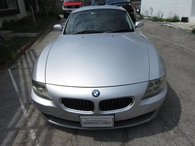 「BMW」「Z4」「クーペ」「沖縄県」の中古車7