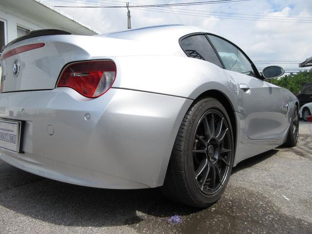 「BMW」「Z4」「クーペ」「沖縄県」の中古車9