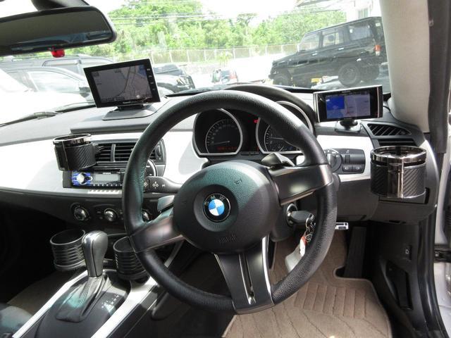 「BMW」「Z4」「クーペ」「沖縄県」の中古車17