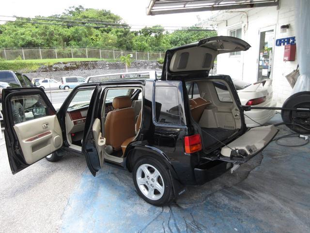 「日産」「ラシーン」「SUV・クロカン」「沖縄県」の中古車20