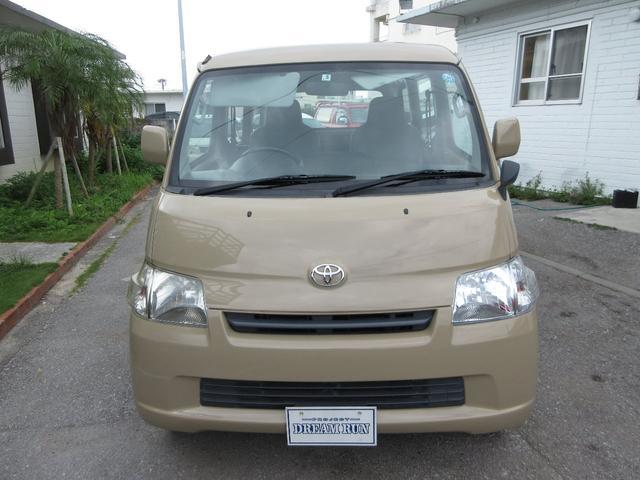 「トヨタ」「タウンエースバン」「その他」「沖縄県」の中古車3