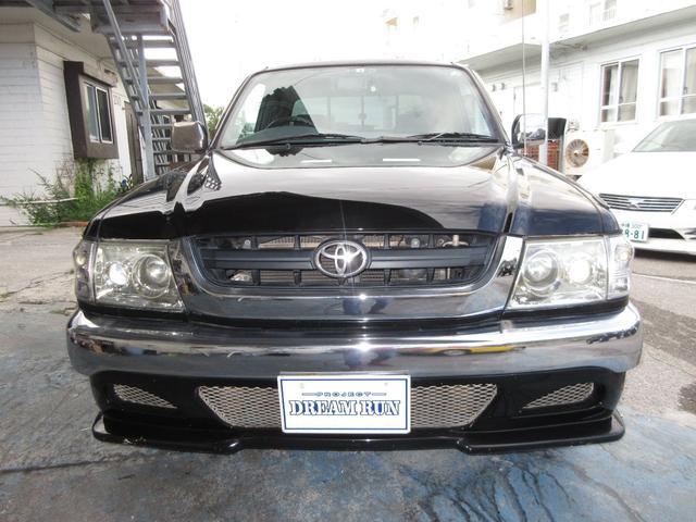 「トヨタ」「ハイラックススポーツピック」「SUV・クロカン」「沖縄県」の中古車3