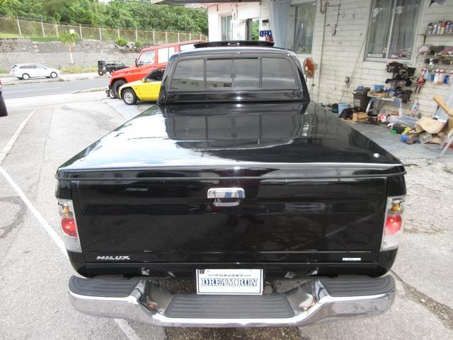 「トヨタ」「ハイラックススポーツピック」「SUV・クロカン」「沖縄県」の中古車9