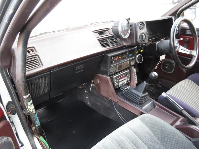 「トヨタ」「スプリンタートレノ」「クーペ」「沖縄県」の中古車21