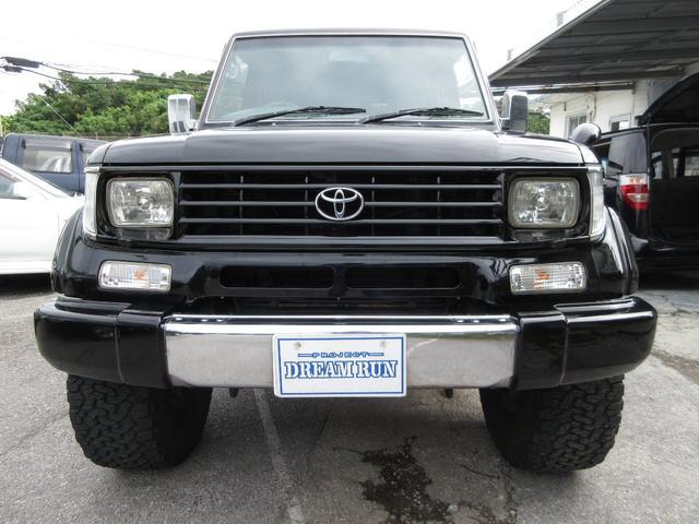 「トヨタ」「ランドクルーザープラド」「SUV・クロカン」「沖縄県」の中古車5