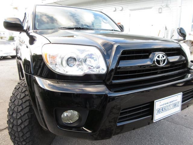 「トヨタ」「ハイラックスサーフ」「SUV・クロカン」「沖縄県」の中古車2
