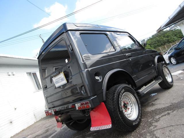 「スズキ」「ジムニー」「コンパクトカー」「沖縄県」の中古車7