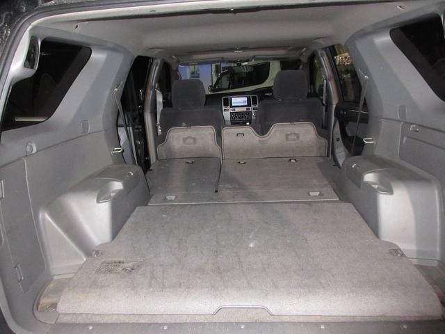 SSR-X20thアニバーサリーエディション サンルーフ リフトアップ 社外20アルミ 新品タイヤ 社外マフラー イカリングヘットライト4WD(23枚目)