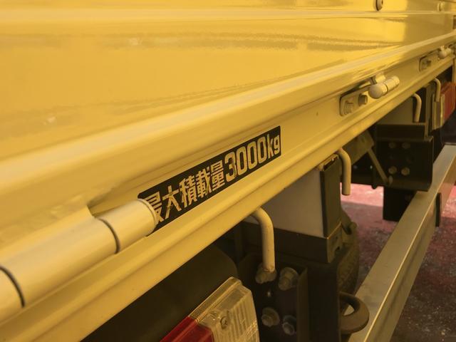 3tトラック 5速MT ディーゼル車(14枚目)