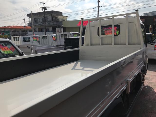 3tトラック 5速MT ディーゼル車(19枚目)