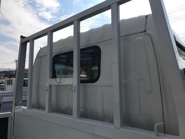 3tトラック 5速MT ディーゼル車(20枚目)