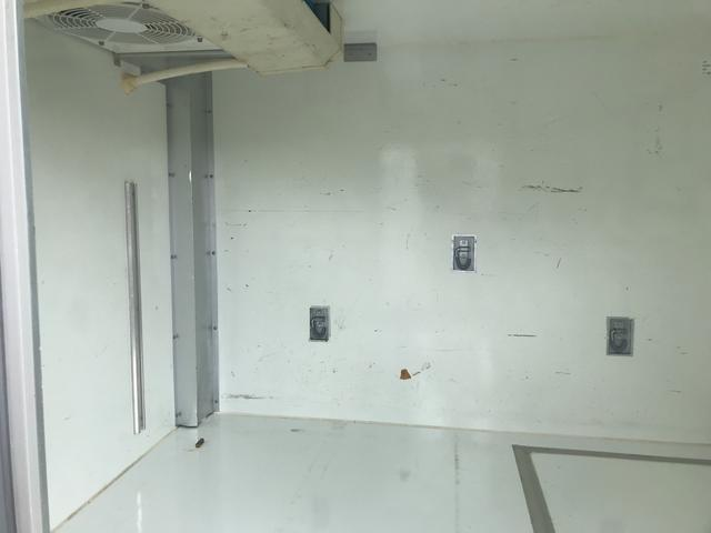 冷凍冷蔵車 キーレス ETC バックカメラ(8枚目)