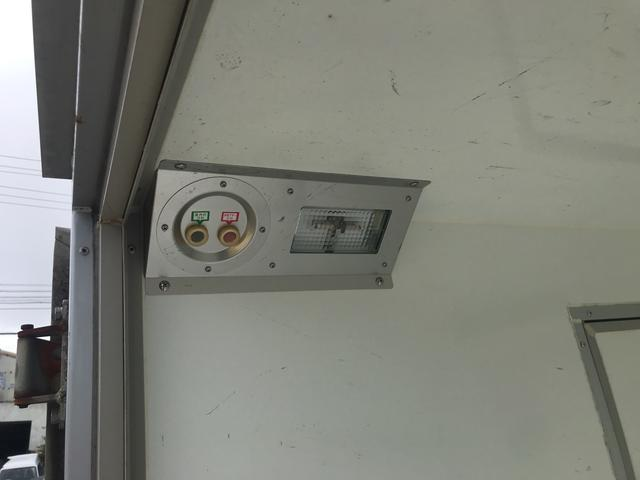 冷凍冷蔵車 キーレス ETC バックカメラ(13枚目)